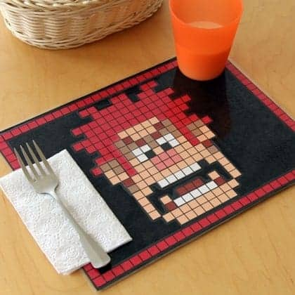 Party Wreck it Ralph Style
