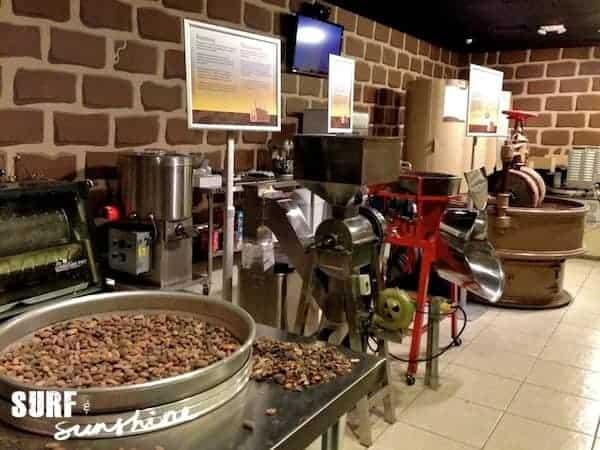 chocolate factory orlando