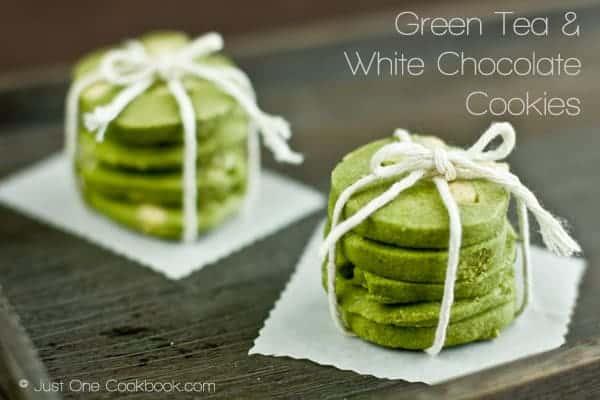 Delicious Recipes Using Matcha Green Tea