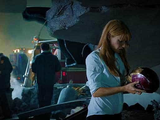 Who is Pepper Potts? Iron Man 3