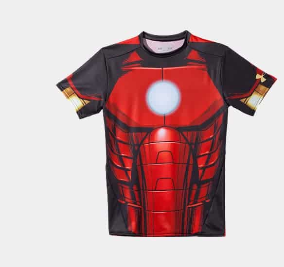 Are You the Ultimate Iron Man Fan?