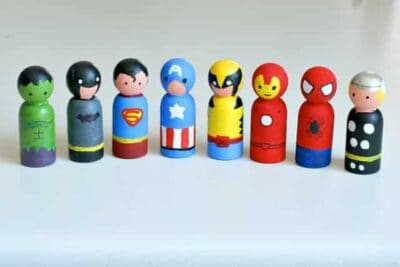 Ultimate Iron Man Party Ideas