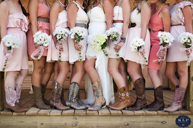 Best Bridesmaids Photos