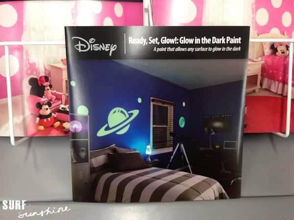 Glidden Disney Paint 11