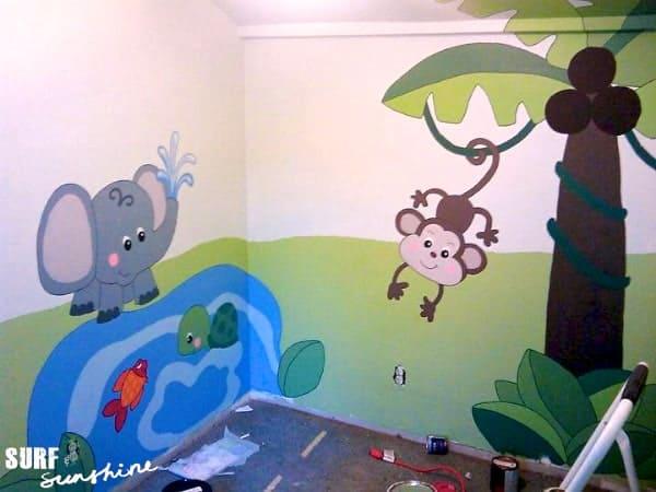 Glidden Disney Paint 4