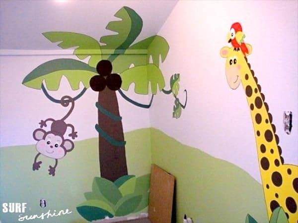 Glidden Disney Paint 5