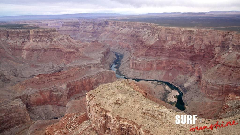 Grand Canyon Viator Tour 19