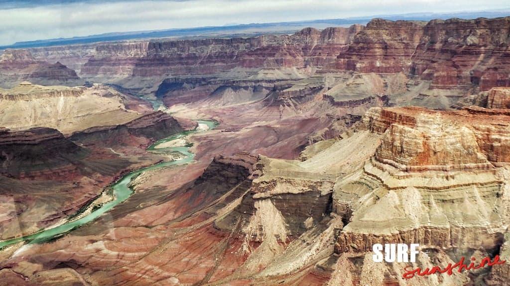 Grand Canyon Viator Tour 21