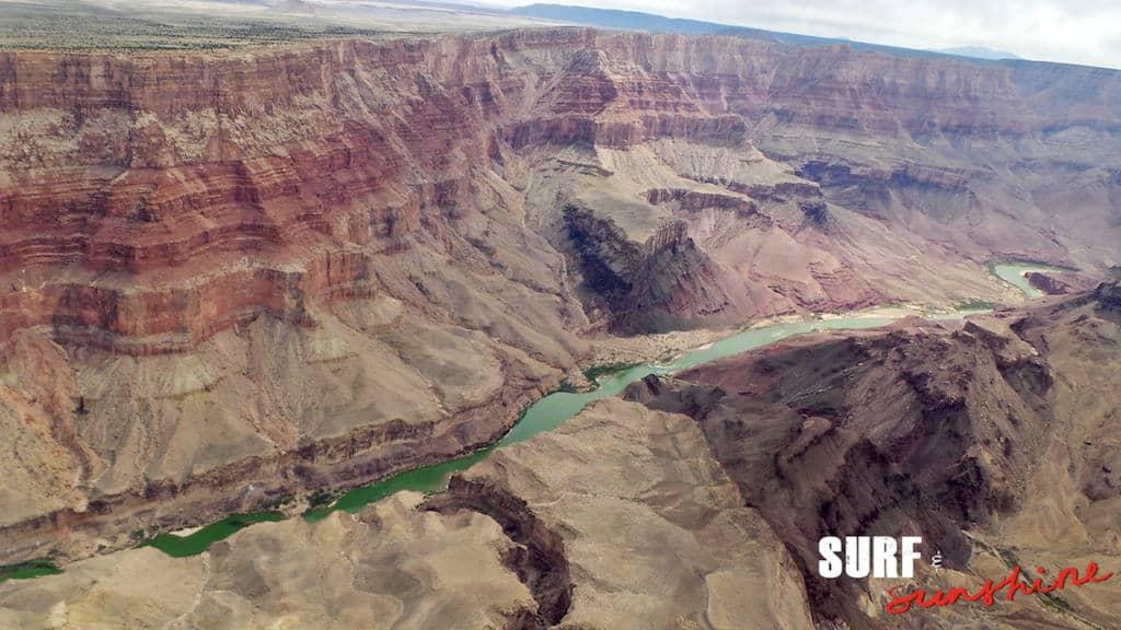Grand Canyon Viator Tour 22