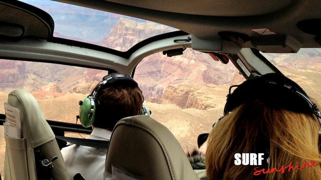 Grand Canyon Viator Tour 25