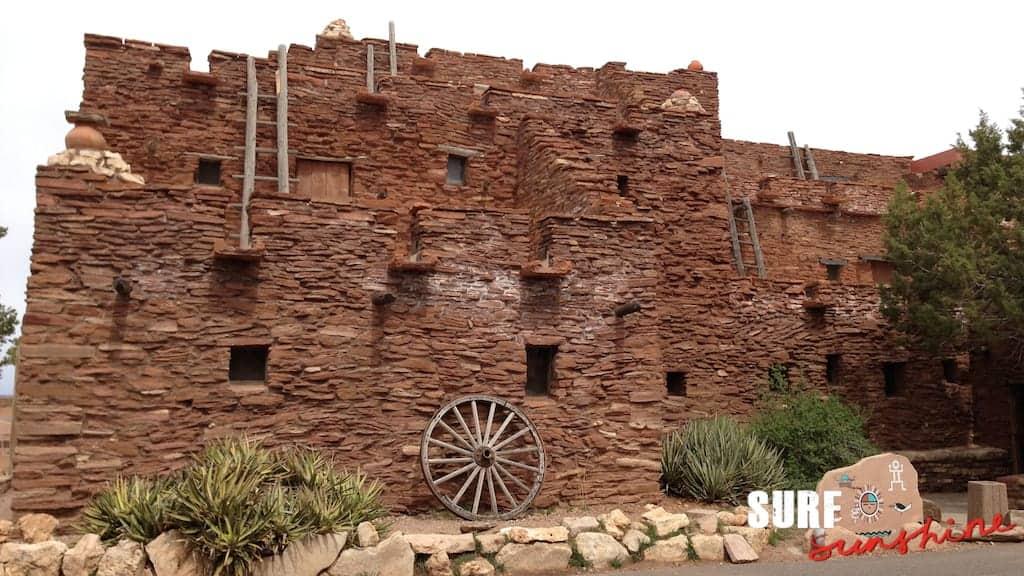 Grand Canyon Viator Tour 32