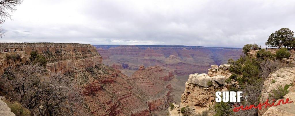 Grand Canyon Viator Tour 34