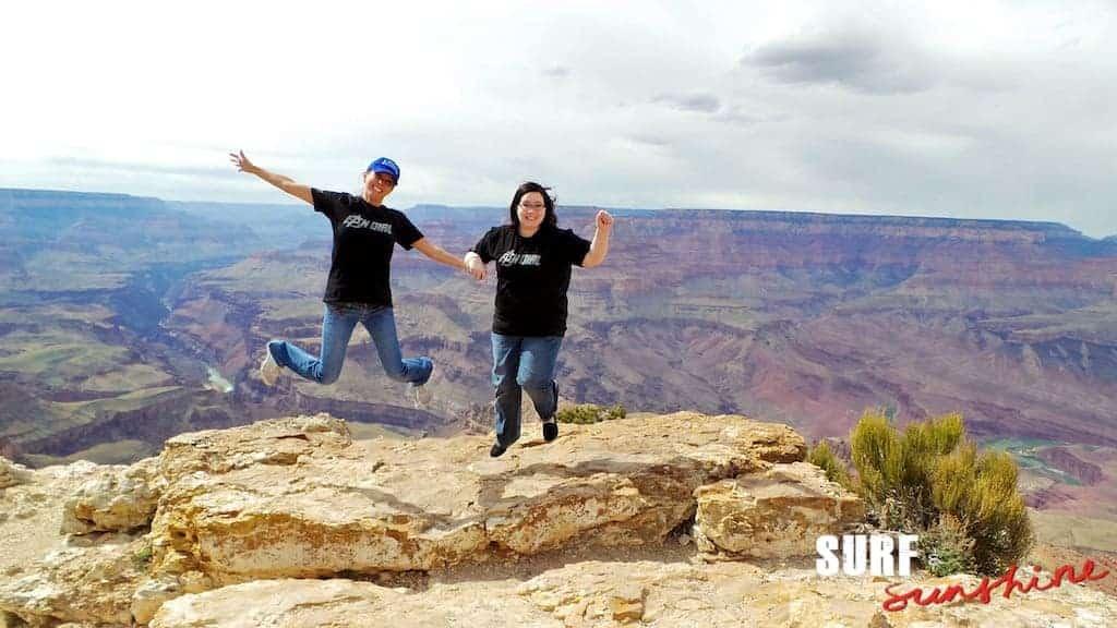 Grand Canyon Viator Tour 36