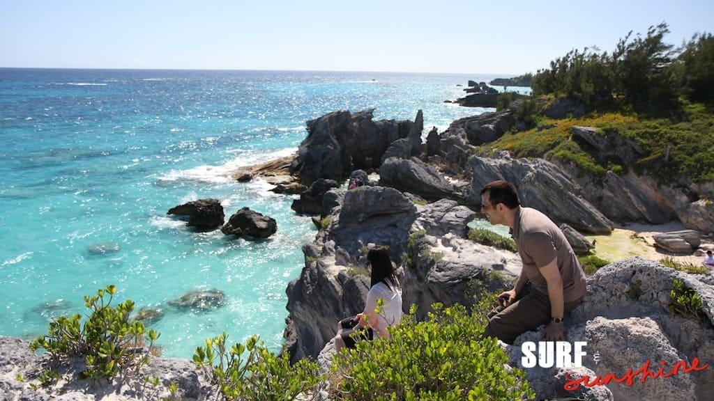 Horseshoe Bay Bermuda 6