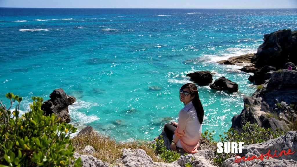 Horseshoe Bay Bermuda 7