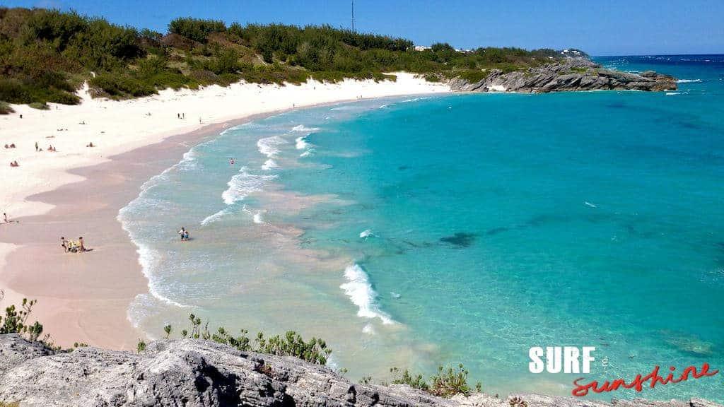 Horseshoe Bay Bermuda 8