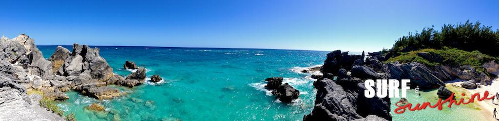 Horseshoe Bay Bermuda 9