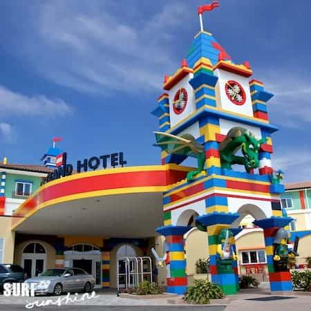 Legoland Hotel 2