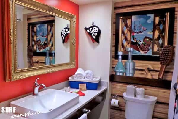 Legoland Hotel 22
