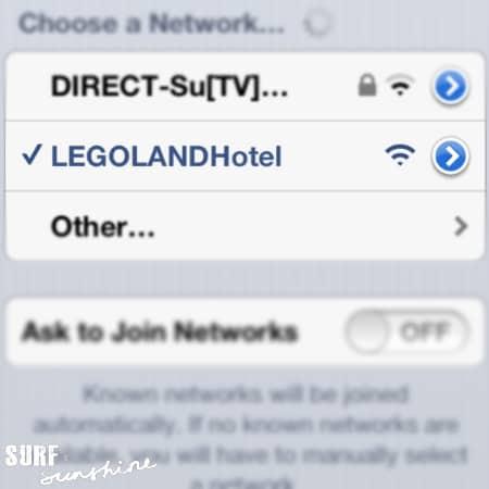 Legoland Hotel 26