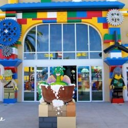 There's Fun Around Every Corner at the New Legoland Hotel