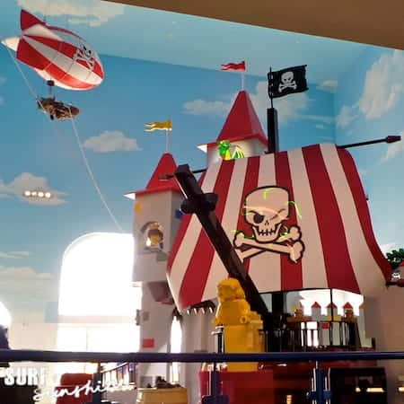 Legoland Hotel 9