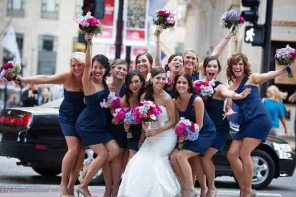 Best Bridesmaid Photos