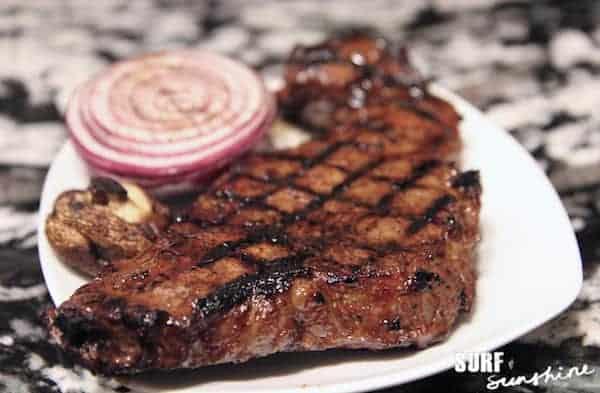 Walmart SteakOver 4