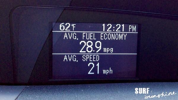 2013 Mazda3 Skyactiv 10