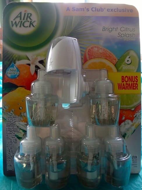 Airwick 1
