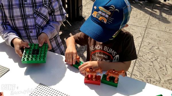 Legoland California 11