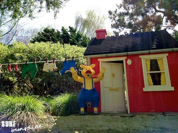Legoland California 18