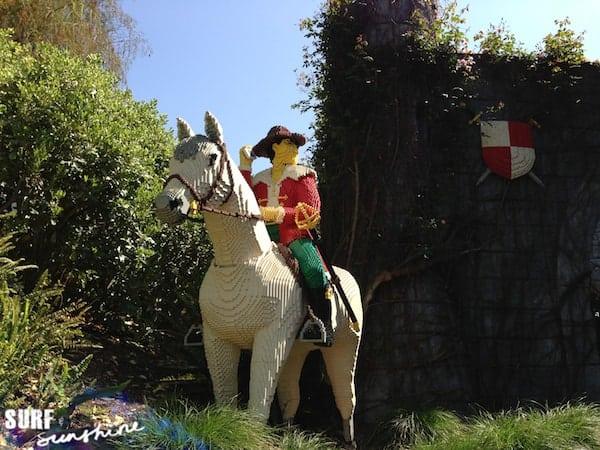 Legoland California 19