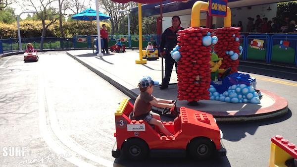 Legoland California 20