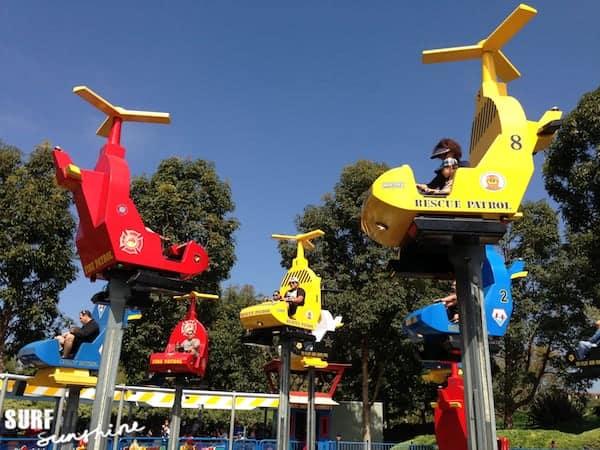 Legoland California 21