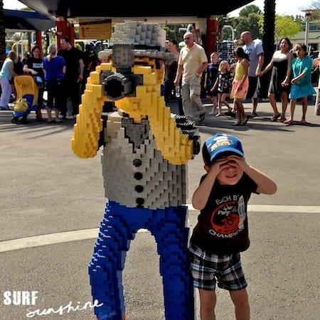 Legoland California 22