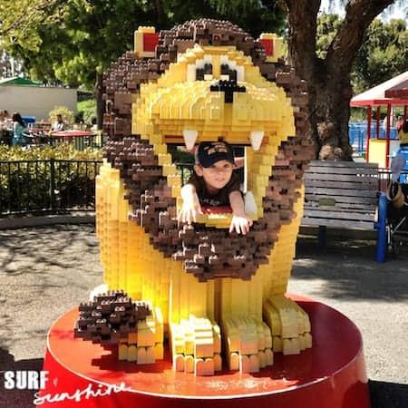 Legoland California 24