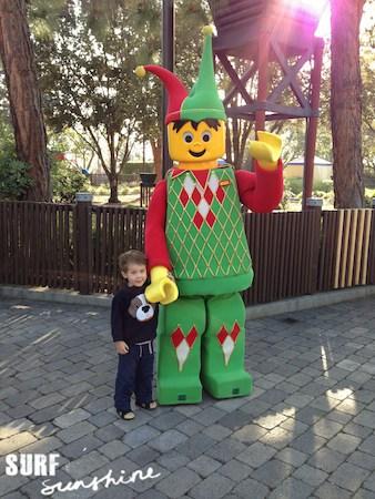 Legoland California 26