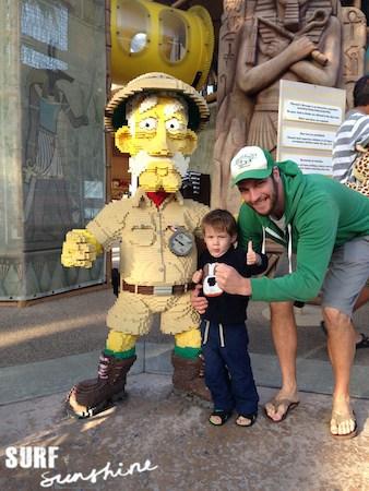 Legoland California 28