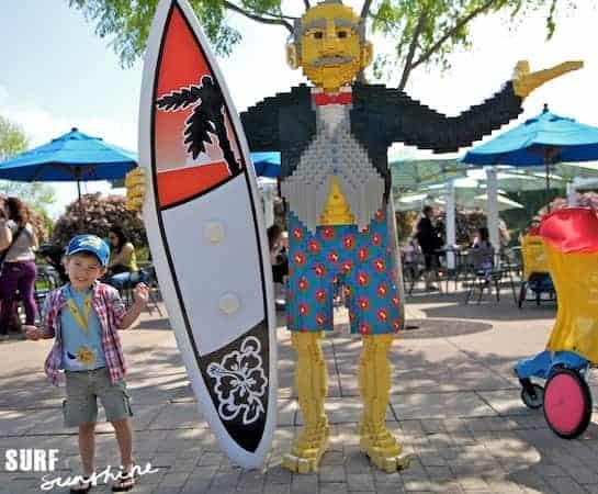 Legoland California 3