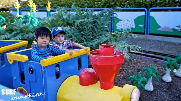 Legoland California 8