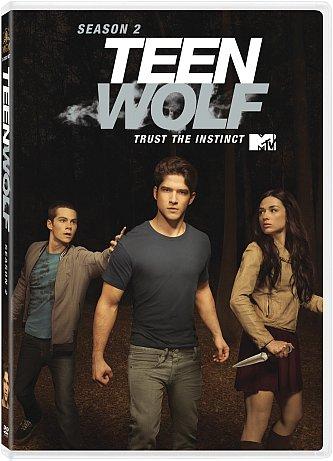 Teen Wolf Season 2 Teen Wolf Fashion