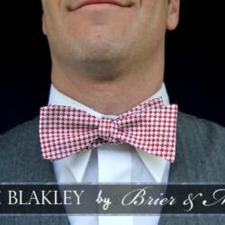 How to Tie a Bow Tie Step By Step: A Visual Photo Tutorial