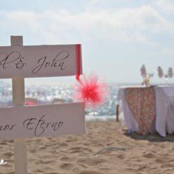 Mexico Destination Wedding: Now Amber (Puerto Vallarta)