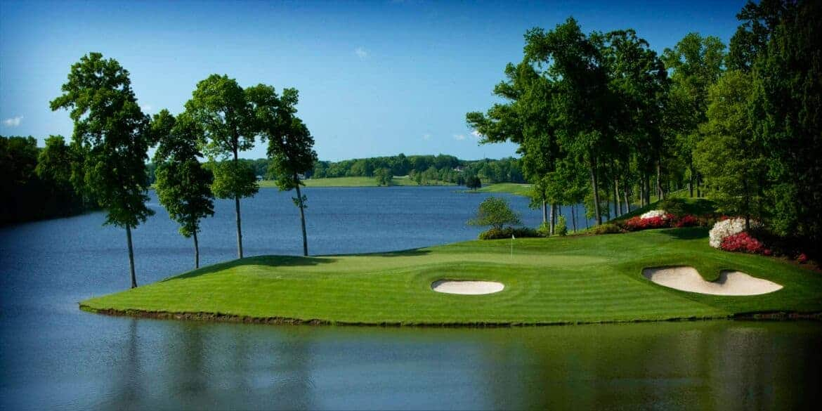 robert trent golf - Plan an Alabama Vacation: 8 Fascinating Places to Eat, Stay and See
