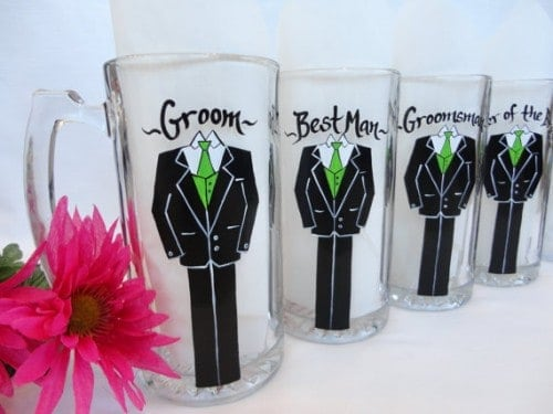 Unique Wedding Party Gifts