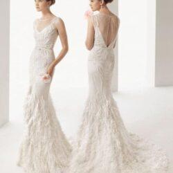 Rosa Clara 2014 Soft Collection Wedding Dresses