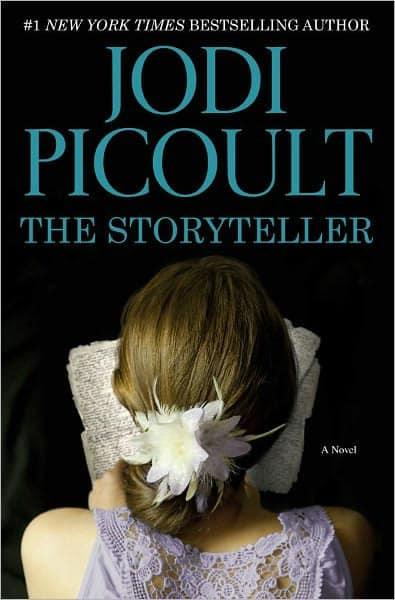 Jodi Picoult The Story Teller