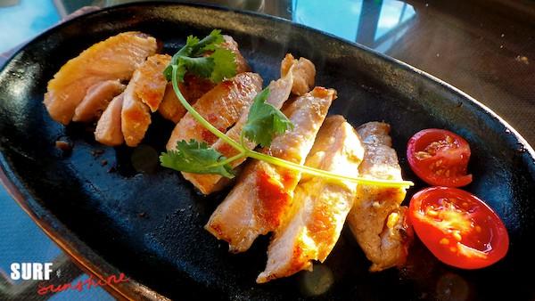 oriental breeze redondo beach grilled chicken