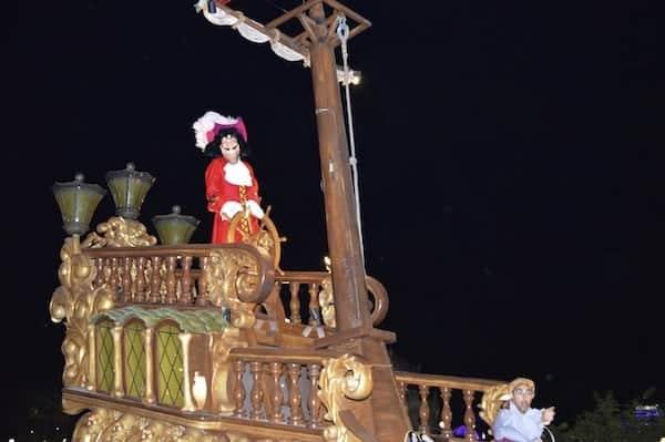 Mickeys Not So Scary Halloween 2